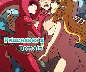 Kinkymation Princessess Genre