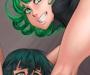 KABOS Tatsumaki added to..
