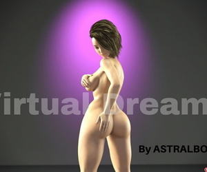 AstralBot3D – Ask of..