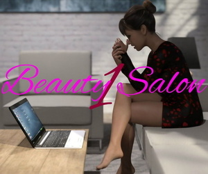 Pat – Beauty Salon 1