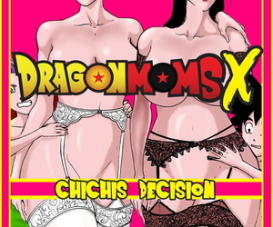 Oldflameshotgun- Dragon Moms..