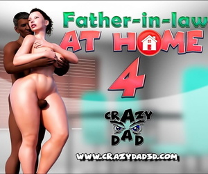 CrazyDad3D – Father-in-Law..