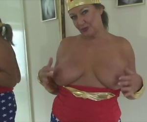 Of age Slut as wonder Column