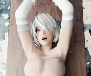 2B Railed turn over a Table
