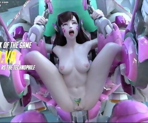 Dva - Fuck of along to Game